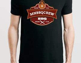 #7 for BBQ logo by Asanurfreelancer