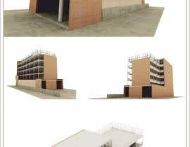 #2 for Photorealistic Restoration of Building 3D Design by MarcoCarella