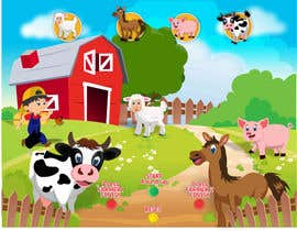 #15 for Farm Animal Round - Up Maze Game by istyarsy26