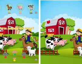 #20 for Farm Animal Round - Up Maze Game by istyarsy26
