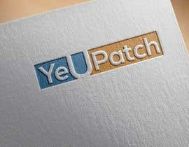 #149 for Yeu Patch Logo by kaygraphic