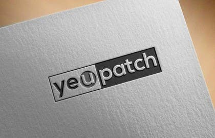 #125 for Yeu Patch Logo by mamin77