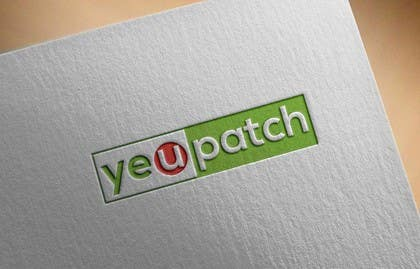 #126 for Yeu Patch Logo by mamin77