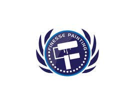#107 for PAINTING COMPANY LOGO by nillotus
