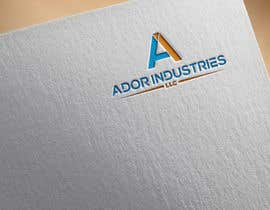 #85 for Ador Industries LLC by mydoll121