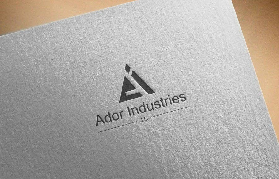 Contest Entry #87 for Ador Industries LLC