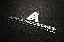 Graphic Design Contest Entry #96 for Ador Industries LLC