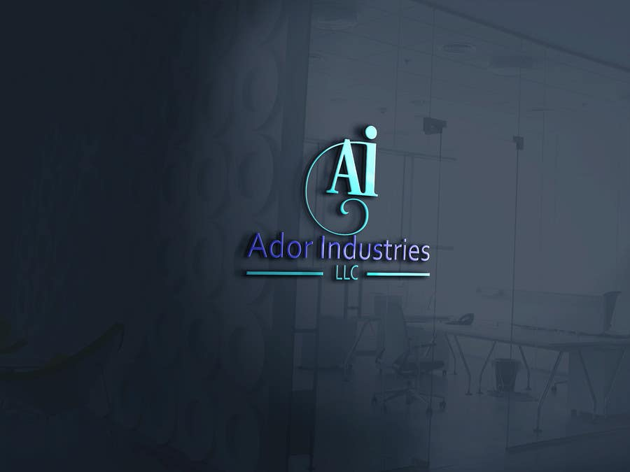 Contest Entry #44 for Ador Industries LLC