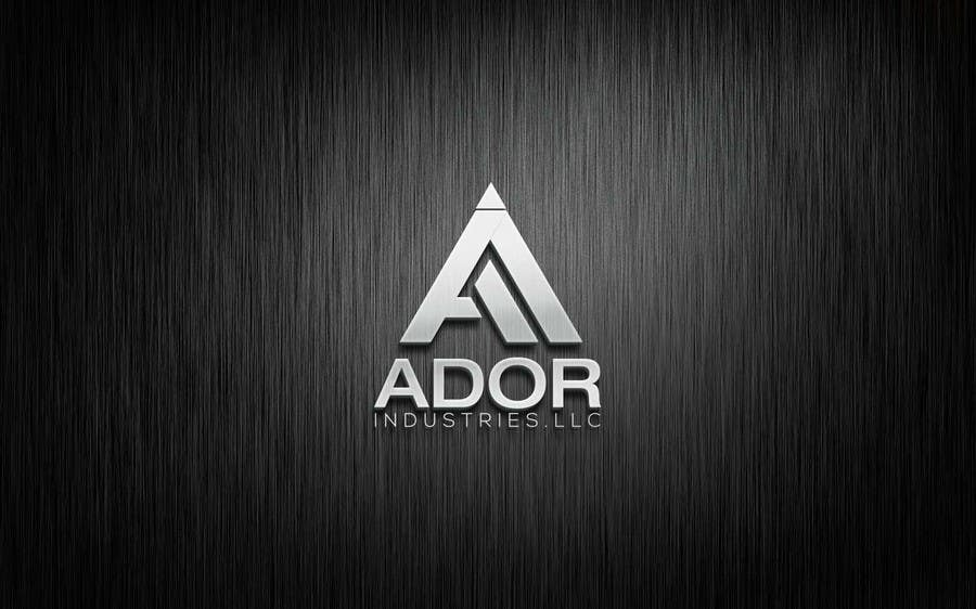 Contest Entry #90 for Ador Industries LLC