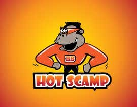#20 para Illustration Design for HotScamp de jtmarechal
