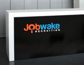 #11 for Logo Design - JobWake by magicwaycg