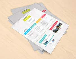 #3 for Design: Sales Process Graphic by wephicsdesign