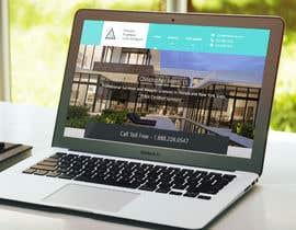 #1 untuk Design a Website Mockup for titlesurvey.com oleh msmolec