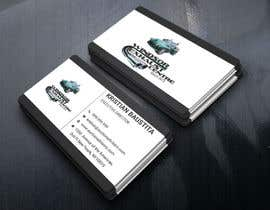 #116 for Design Business Card - Exhaust Centre by NAYANCHANDRAS