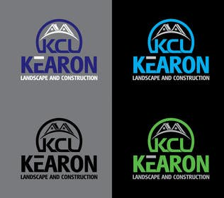 #7 for Kearon Landscape and Construction (KLS) by RoyalGraficKing