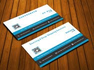 Graphic Design Contest Entry #19 for Create double sided business card, English-Chinese