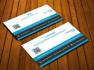 Graphic Design Contest Entry #42 for Create double sided business card, English-Chinese