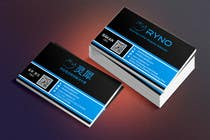 Graphic Design Contest Entry #98 for Create double sided business card, English-Chinese