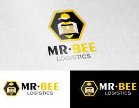 #45 for Design a Logo for Mr Bee by Attebasile
