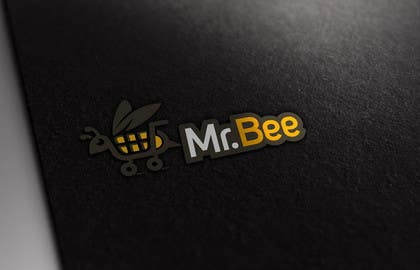 #98 for Design a Logo for Mr Bee by Moon1990