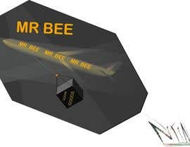 #108 for Design a Logo for Mr Bee by nitinkumar9