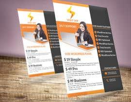 #42 for Design a Flyer by Design699