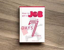 #28 for eBook Cover for job hunters book by sarahbadr