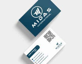 #18 for Design a Logo and business card by azadshafia