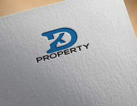 #91 for DK Property needs a logo by sharmilaaktar000