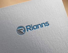 #71 for Logo for Rianns by exploredesign786