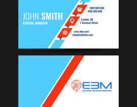 #21 for Design some Stationery for IT Consulting Company by Andreeatm87