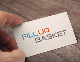 #18 for fillURbasket logo by akashcfcislam