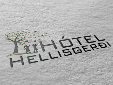 #98 for A simple logo for a hotel by fariva99