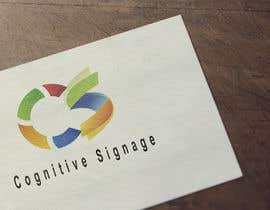#3 for Design a Logo to reflect Cognitive by syaefahmed