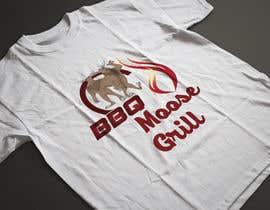 #80 for Moosehead Shirt by FARUKTRB