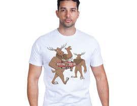 #33 for Moosehead Shirt by spashik2