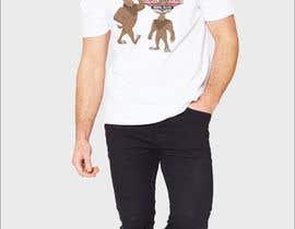 #34 for Moosehead Shirt by spashik2