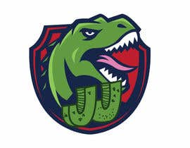#14 for Dinosaur team Logo by ArefeenFahim