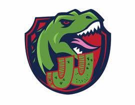 #22 for Dinosaur team Logo by ArefeenFahim