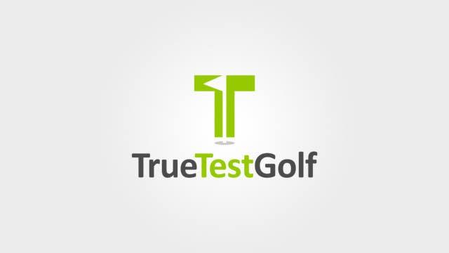 Penyertaan Peraduan #                                        21                                      untuk                                         TrueTestGolf Logo