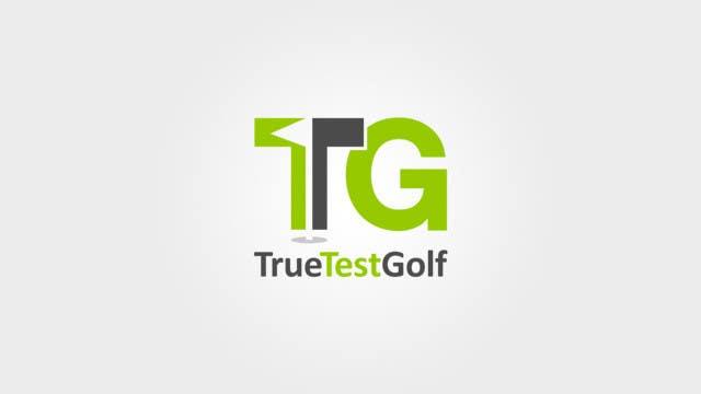 Penyertaan Peraduan #                                        27                                      untuk                                         TrueTestGolf Logo