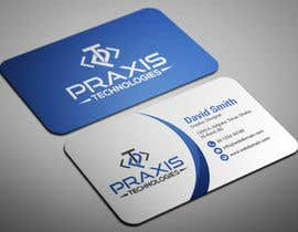 #16 for Design some Business Cards by smartghart