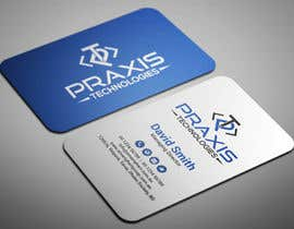 #21 for Design some Business Cards by smartghart