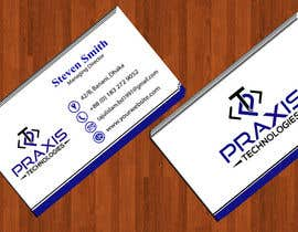 #139 for Design some Business Cards by Tajulislambd