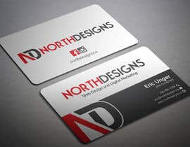 #38 for Redesign Business Card by BikashBapon