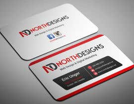 #15 for Redesign Business Card by smartghart