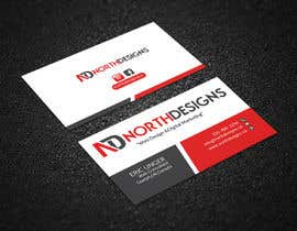 #69 for Redesign Business Card by mdselimc