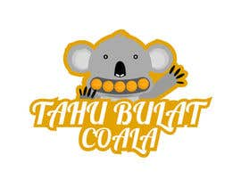 "#32 for logo design for street food : "" TBC ( Tahu Bulat Coala ) "" by galangilman"