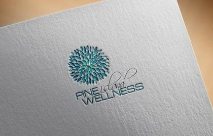 #58 for wellness website logo contest by nikolsuchardova