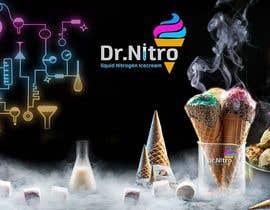 #48 for Design a wallpaper for an ice cream shop by satishandsurabhi